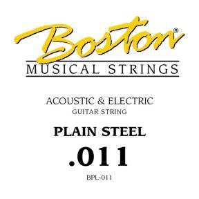 Boston BPL-011 .011 String