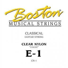 Boston CN-1 Concert Series E-1 String For Classic Guitar