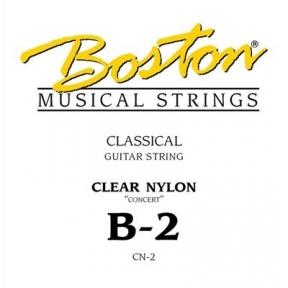 Boston CN-2 Concert Series B-2 String For Classic Guitar