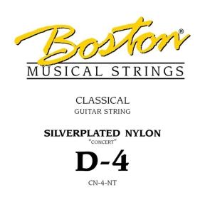 Boston CN-4-NT Concert Series D-4 String For Classic Guitar