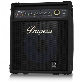 Bosinės gitaros stiprintuvas Bugera Ultrabass BXD-12 1000W 1x12