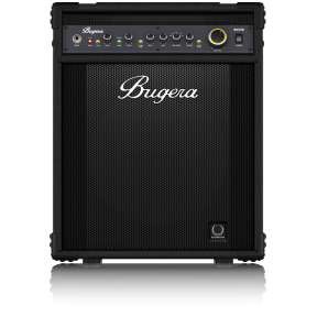 """Bugera Ultrabass BXD-15 1000W 1x15"""" Bass Combo Amp"""