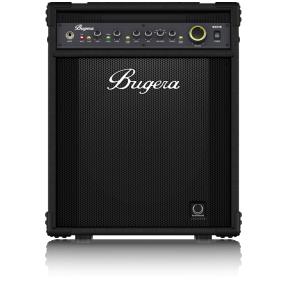 Bosinės gitaros stiprintuvas Bugera Ultrabass BXD-15 1000W 1x15