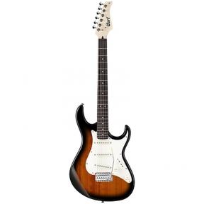 Cort G-200 G Series Stratocaster - 2 Tone Sunburst