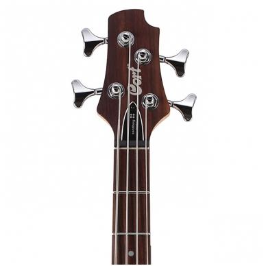 Bosinė gitara Cort Arona-4/BAG OBR 2