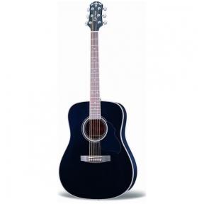 Akustinė Gitara Crafter MD-58/BK Black