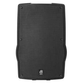 "dB Technologies Opera 912 BL Active Speaker 12"" / 1"" 900 Watt"