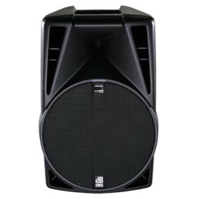dB Technologies Opera 912 DX 2-Way Active Speaker