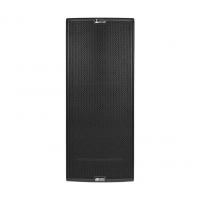 dB Technologies SIGMA S215 3-Way Active Speaker