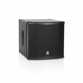 dB Technologies SUB 15H Active Subwoofer