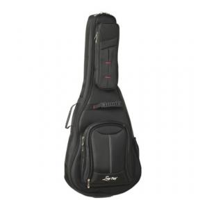 Dėklas akustinei gitarai Ever Play OC-008BK W