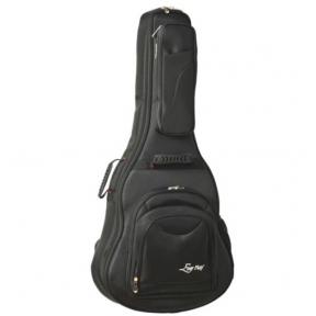 Dėklas elektrinei gitarai Ever Play OC-002BK E