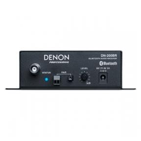 Stereo BT garso imtuvas - Denon DN-200BR
