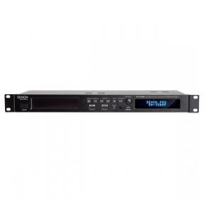 Multimedijos grotuvas / stiprintuvas su išmaniojo telefono sąsaja - Denon DN-350MP