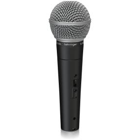 Dinaminis kardioidinis mikrofonas su jungikliu - Behringer SL 85S