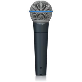 Dinaminis mikrofonas - Behringer BA 85A