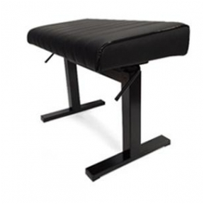 Discacciati 810 Ergo Black Piano Bench