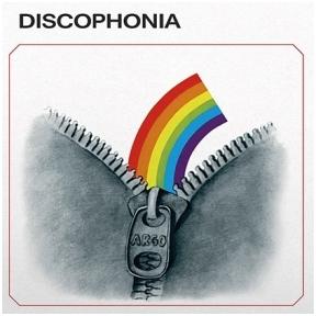 Argo - Discophonia (LP)