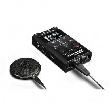 Diktofonas - Marantz PMD661 MKIII