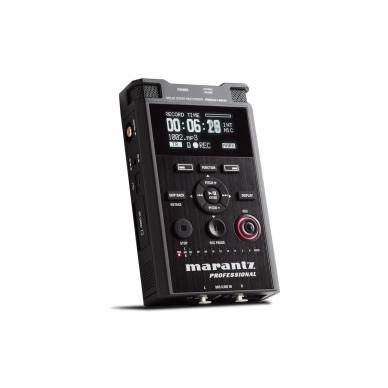 Diktofonas - Marantz PMD661 MKIII 2