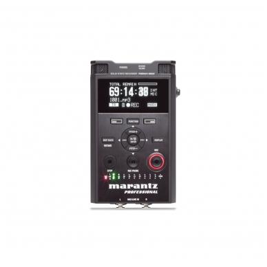 Diktofonas - Marantz PMD661 MKIII 5