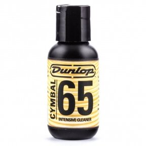 DUNLOP 6422 FORMULA 65 CYMBAL INTNSIVE CARE 59 ML