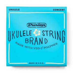 Dunlop DUQ-302 Concert Ukulele Strings