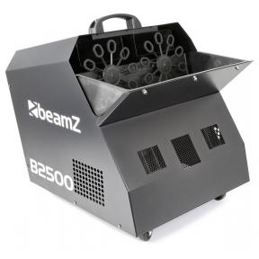 DVIGUBA BURBULŲ MAŠINA - BEAMZ B2500 160.569