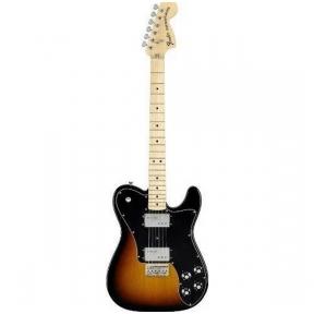 Elektrinė gitara Fender Classic Series '72 Telecaster Deluxe 137702300