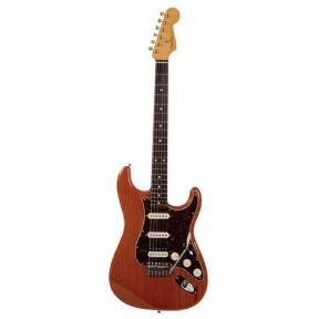 Elektrinė gitara Fender FSR HSS TBX Boost Player Stratocaster AMB 140027320