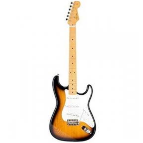 Elektrinė gitara Fender FSR Japan '54 Stratocaster 2TS 251500503
