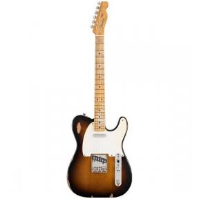Elektrinė gitara Fender Road Worn '50s Telecaster 131212303