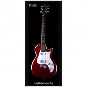 Elektrinė gitara TAYLOR SB-X2