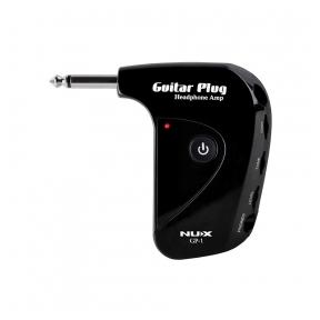Elektrinės gitaros įgarsinimo stiprintuvas NUX GP-1