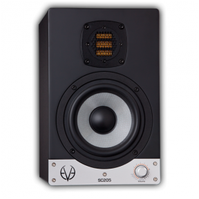 "EVE AUDIO SC205 2-Way 5"" Monitor"