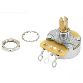 Fender 099-0830-000 Pure Vintage 250K Split Shaft Potentiometer (Volume or Tone)