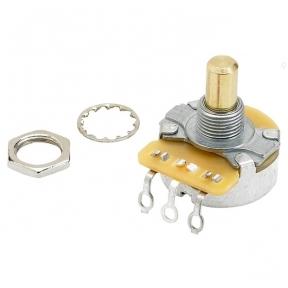 Fender 099-0831-000 Pure Vintage 25K Solid Shaft Potentiometer (Volume Or Tone)