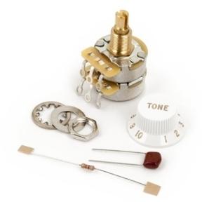 Fender 099-2052-000 TBX Tone Control Potentiometer Kit