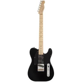 Fender Classic Player Triple Tele - Black