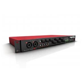 Focusrite Scarlett 18i20 (1st Gen) USB Audio Interface