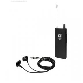 GATT GWR-91-1 IN-EAR Monitoring System