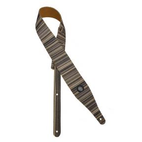 Gaucho GST-240-03 Peace Series Guitar Strap