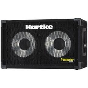 Hartke 210TP 150W 2x10 Transporter Cabinet
