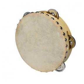 """Hayman CSN-0705 Tambourine 7"""", 5 zils"""