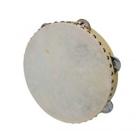 """Hayman CSN-0906 tambourine 9"""", 6 zils"""