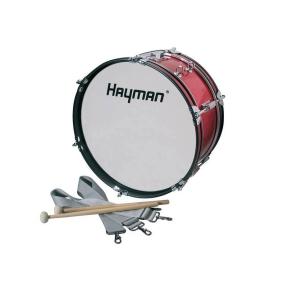 Hayman JMDR-1807 Junior marching bass drum