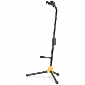 Hercules GS-412B Auto Grip System Single Guitar Stand