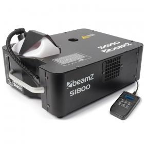 Horizontlaus/vertikalaus DMX dūmo mašina - Beamz - S1800 160.493