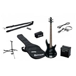 Bosinė gitara Ibanez IJSR-190-BK