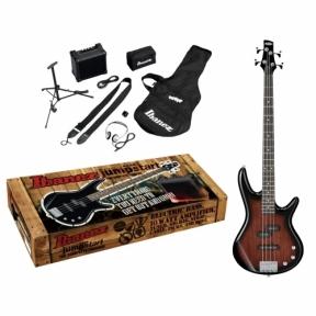 Bosinė gitara IBANEZ IJSR-190-WNS